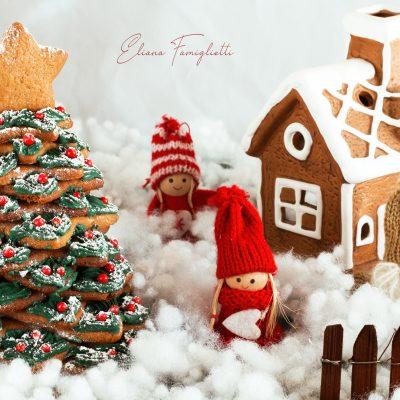 foto Pan di zenzero, ed è subito Natale