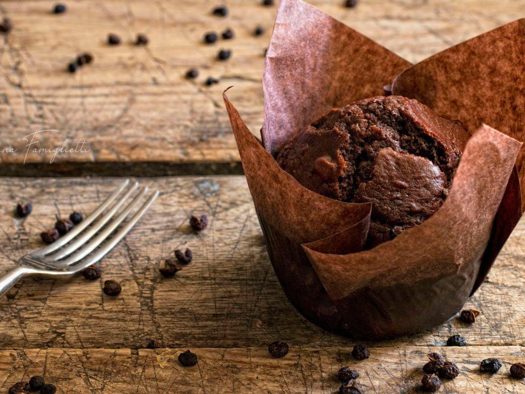 Muffins al pepe di Timut