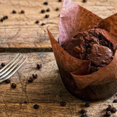 foto Muffins al pepe di Timut