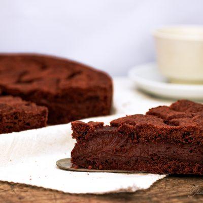 foto Crostata al cioccolato di Ernst Knam